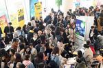 武汉今年将举办20场招聘会 用10万岗位吸引大学生