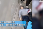 湖南一中学生玩刀脱鞘 刺中同学致死