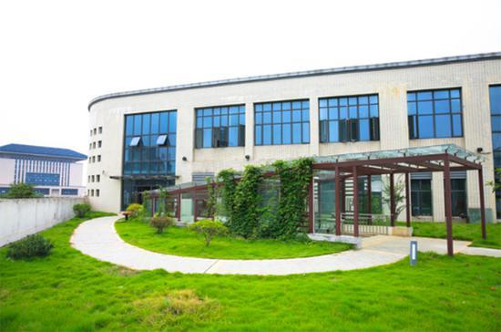 """武汉学院食堂的""""空中花园""""。 网络图片"""
