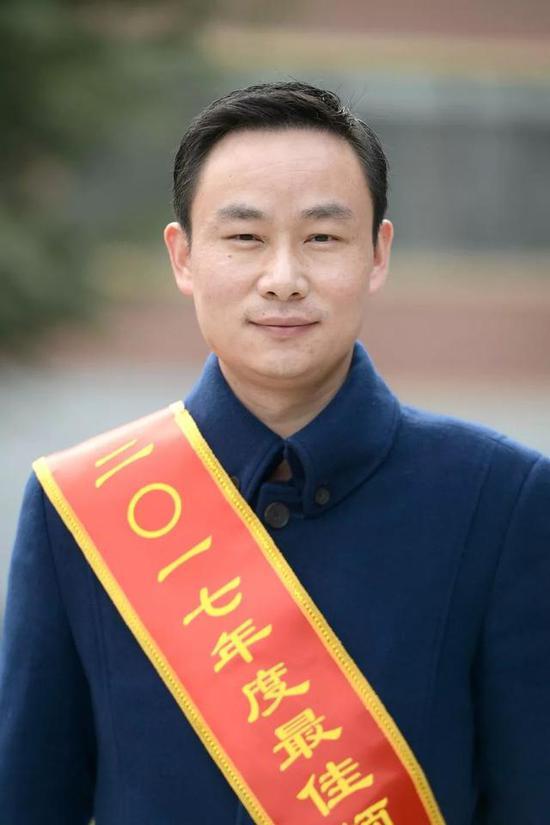 陈鹏武昌区政府副区长