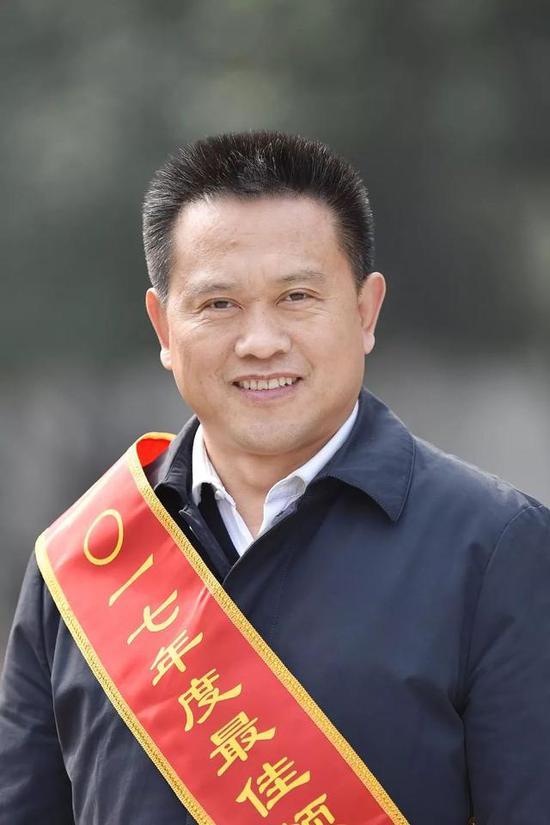 林文书洪山区委副书记、区政府区长
