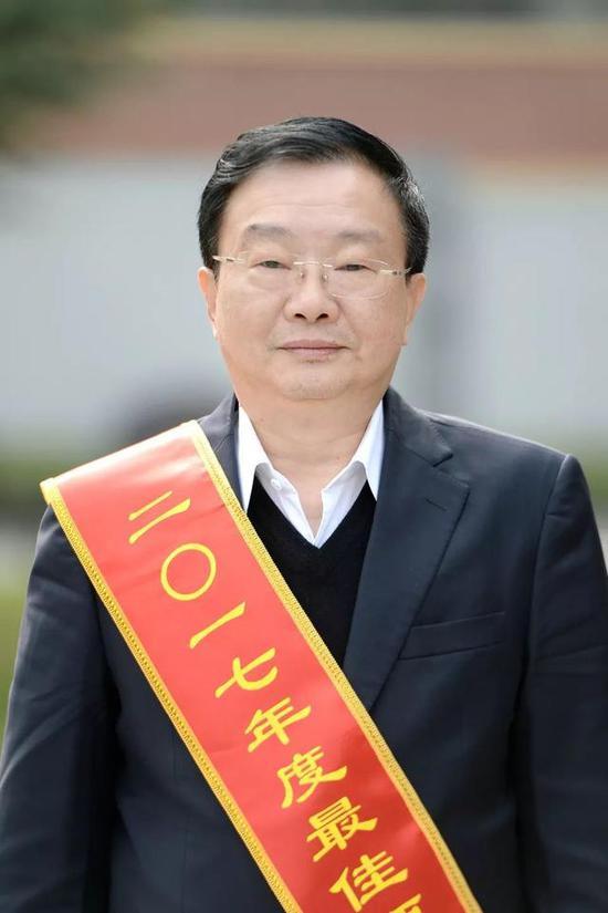 李记泽市科技局(市知识产权局)局长