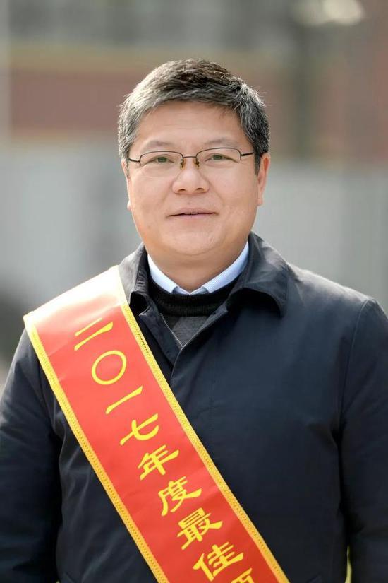 张全胜武汉地产集团副总经理