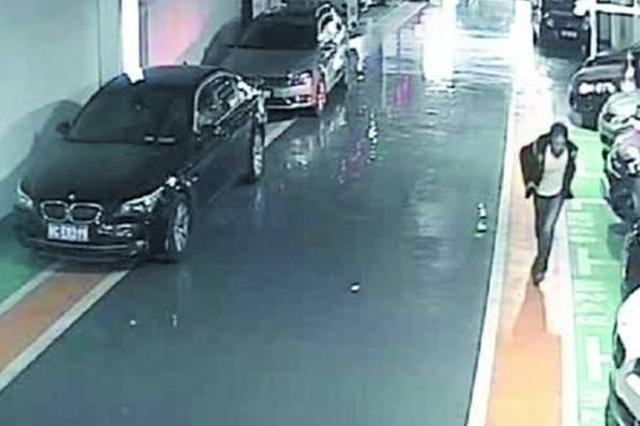 湖北女子开豪车变道 遭后车司机跟踪抢劫敲诈60万