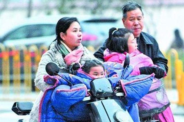武汉今日至周日天晴利于晾晒 重污染蓝色预警解除