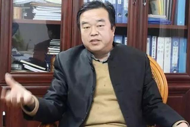 黄冈市住建委原主任胡清明被双开:长期参加迷信活动