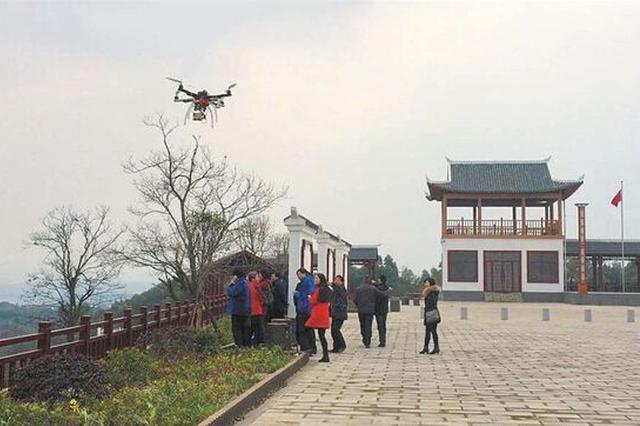 无人机市场走向细分 武汉宜昌将建无人机码头