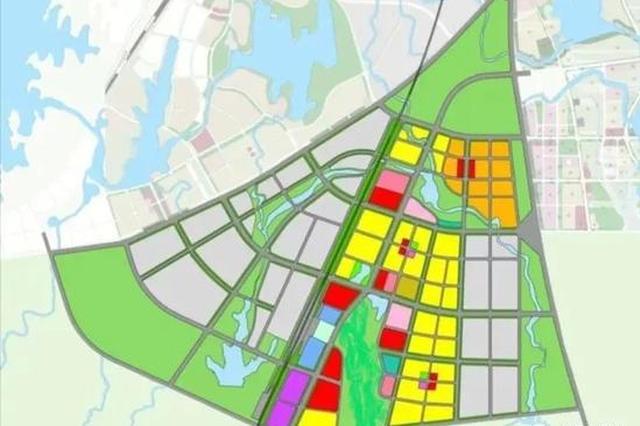 湖北这个市未来将有三条高铁、三大火车站