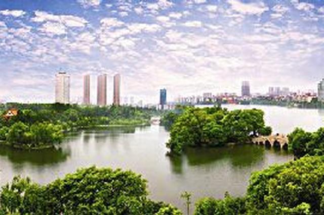 """荆州在全省率先启动湖泊保护""""一湖一法"""""""