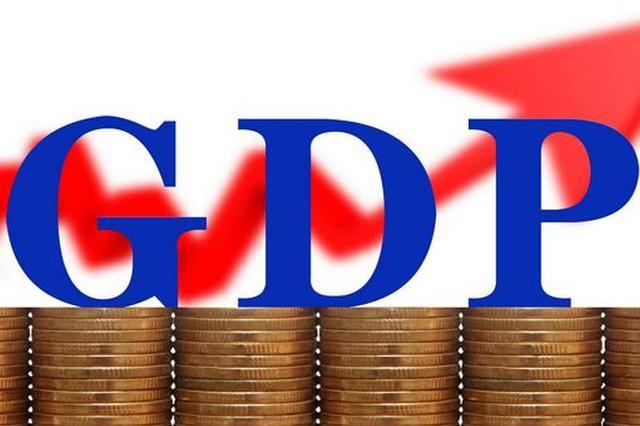 无锡长沙GDP超1万亿 14个万亿GDP城市武汉列第九