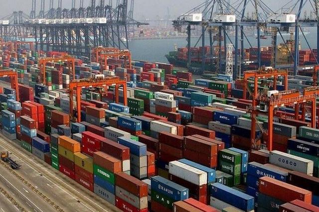 湖北外贸进出口总值首破3000亿元 同比增长20.6%
