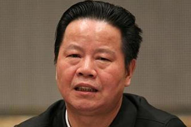 湖北省政协党组书记张昌尔调任安徽省政协党组书记