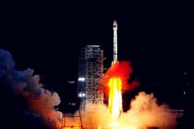 武汉物数所星载铷钟助力北斗三号卫星发射成功