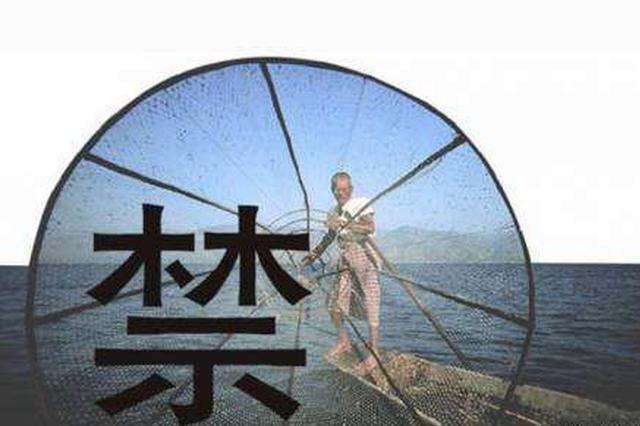 湖北83个长江流域水生生物保护区全面禁捕