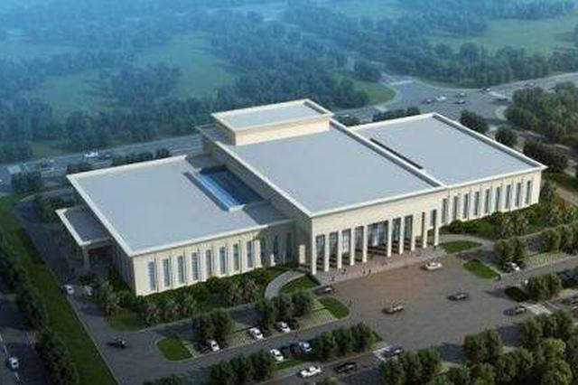 荆门首个PPP工程荆门剧院投入试运营 总投资2亿元