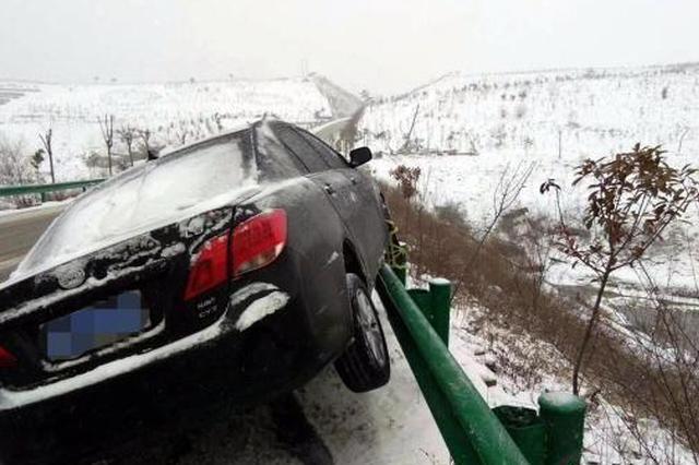 湖北降雪范围继续扩大 鄂东南局部迎暴雪