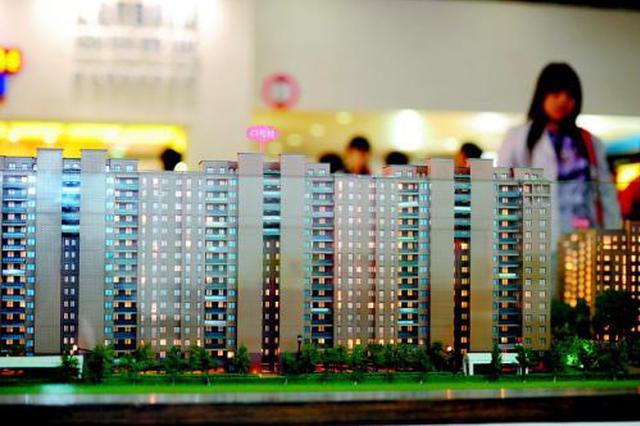 2017年各地楼市报告:武汉重庆成都成交量位居前三