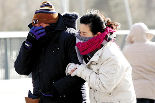 """冷空气提前来""""拜年"""" 下周起武汉将迎持续阴雨天气"""