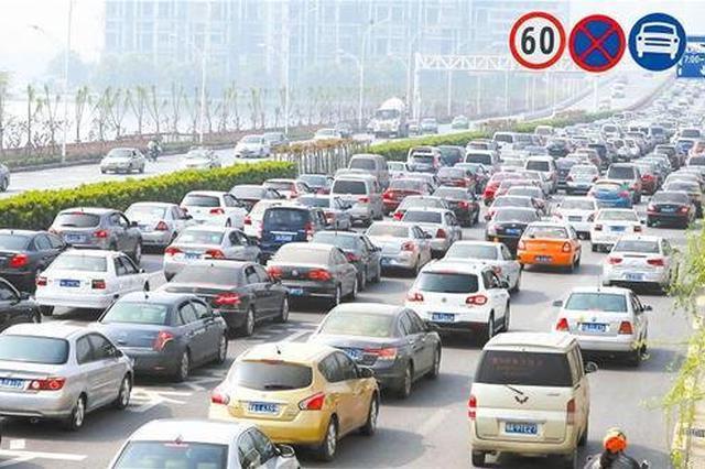 春节期间武汉市内高速出行预警出炉 这些线路要注意