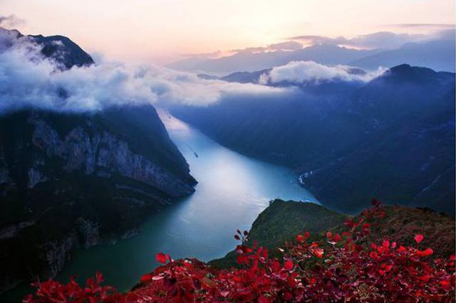 春节期间湖北这些景区人气爆棚 你去了吗?