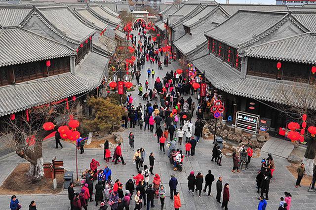 春节中国游客去了68个国家和地区 人均花费6000元