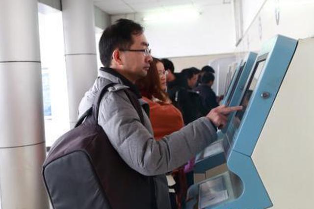 2月24日武汉位居中国铁路出行旅客最多城市
