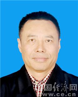 赵康林任湖北公共资源交易管理委员会办公室主任(图)