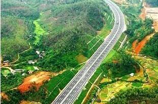 十堰至淅川高速公路开工 将连通5大风景名胜区