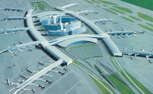 国务院、中央军委同意新建湖北鄂州民用机场