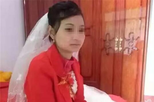 女子失踪一个月尸体发现被装进行李箱 嫌犯武汉落网