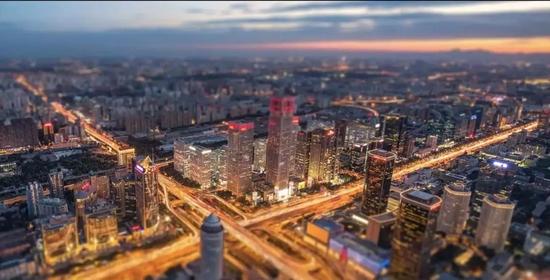 GDP最高的10座城市出炉 武汉排名第九