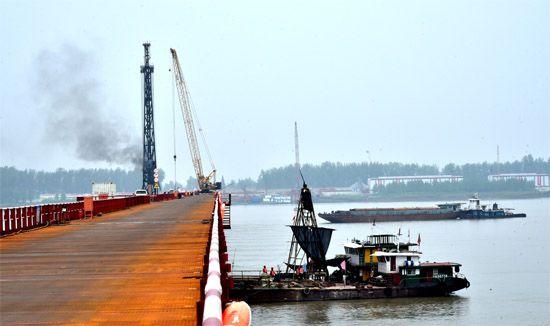 湖北将新增三条高速公路 总投资138亿元