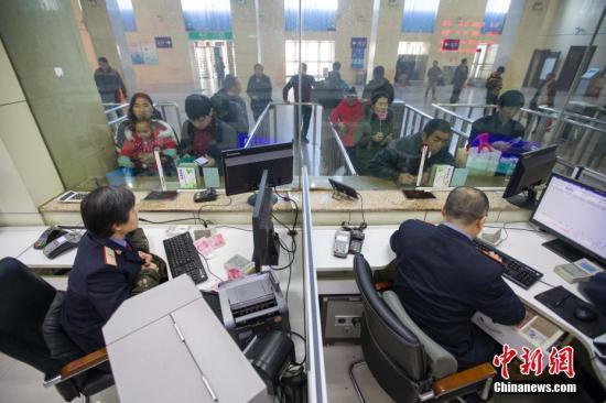 元旦火车票开卖 12月12日起火车票预售期恢复到30天