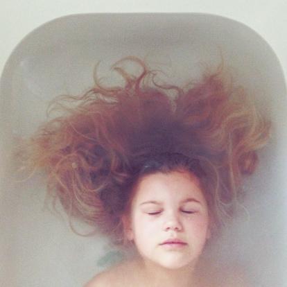 洗头时加一物可防脱发