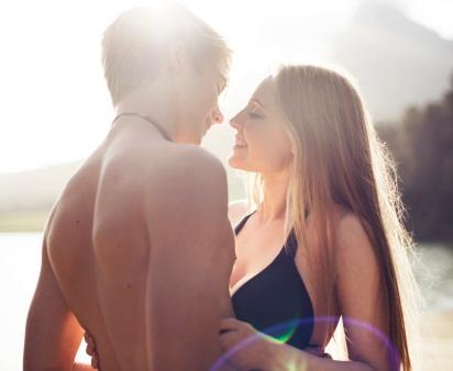 关于吻男女各有偏爱