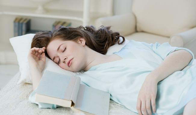 5个习惯让女人一夜衰老|衰老