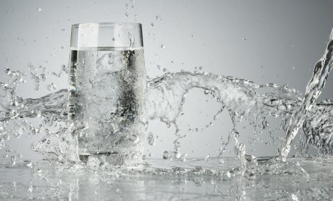 常喝这种水小心中毒