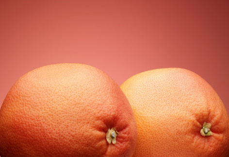 橘子橙子柚子营养差十万八千里