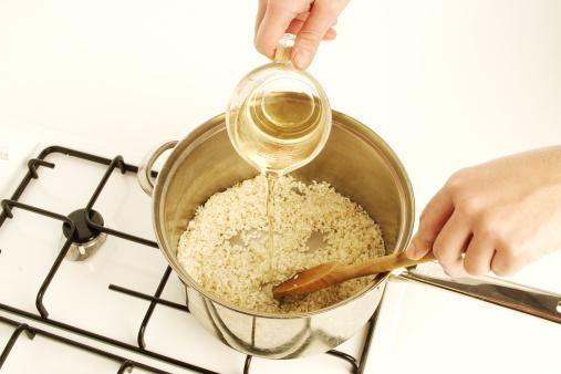 别浪费!淘米水有多种用途