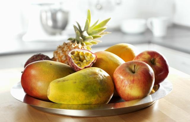 八种食物清肠排毒