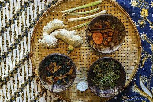 生姜能治很多常见病