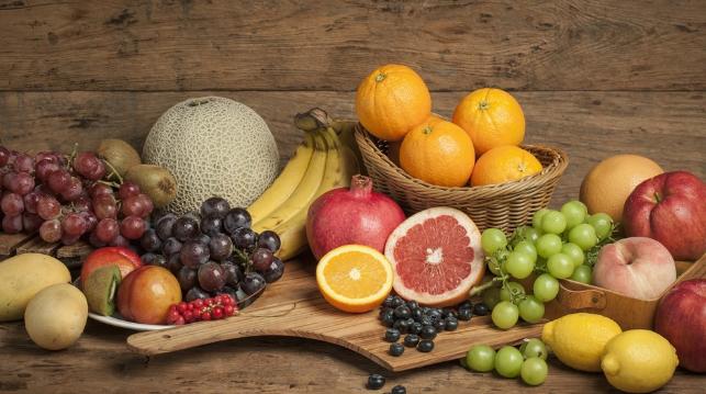 4种食物易导致肝损伤千万不要吃