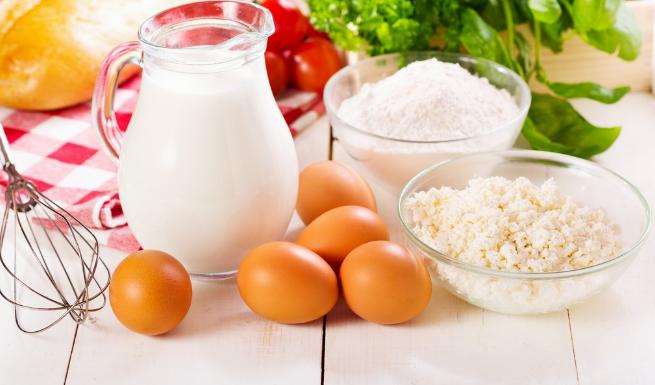 你知道吗?吃太多鸡蛋影响心脏健康