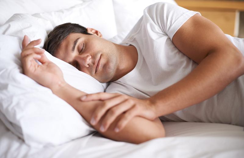 这样睡会减少寿命