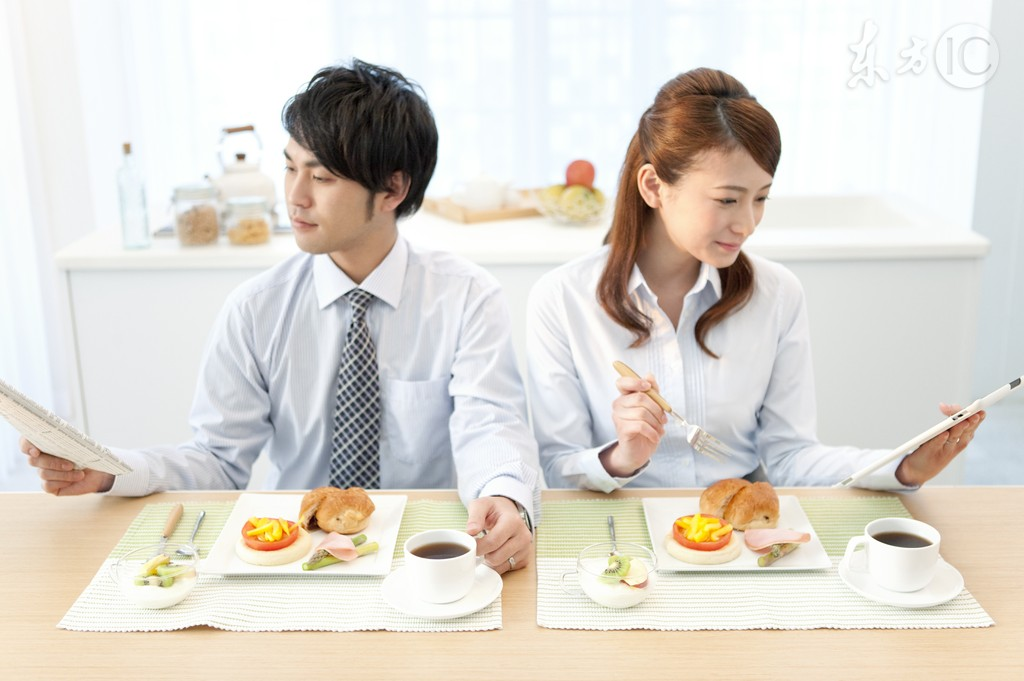 妻子影响男人寿命