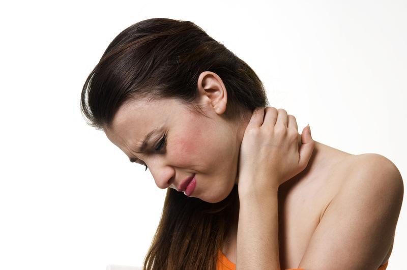 左肩疼可能是重病征兆