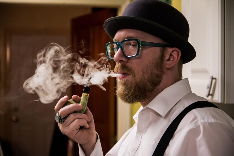 抽完多少烟会得肺癌