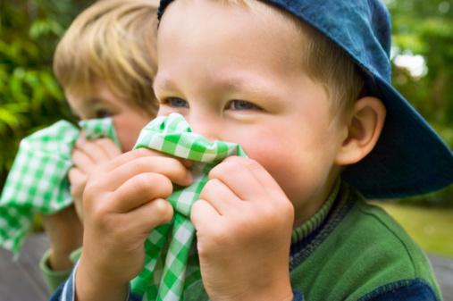 口臭或预示四种疾病