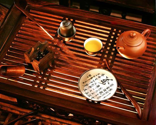 哪种茶水最易致癌