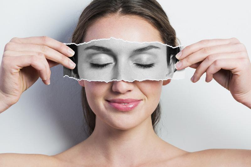 掉眉毛可能是大病预兆